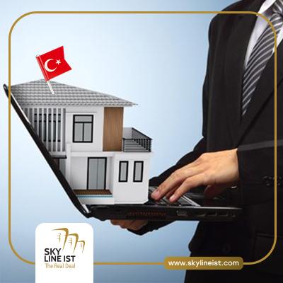 تسويق العقارات في تركيا
